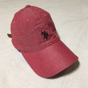 POLO BY RALPH LAUREN Red Hat